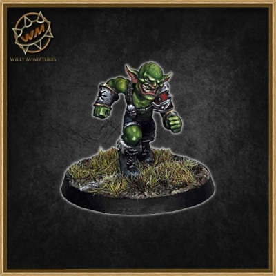 Chaos Pact Goblin (1)