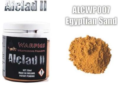 Alclad II PIGMENT: Egyptian Sand