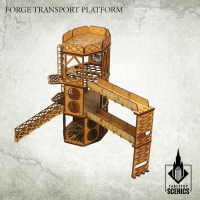 Forge Transport Platform
