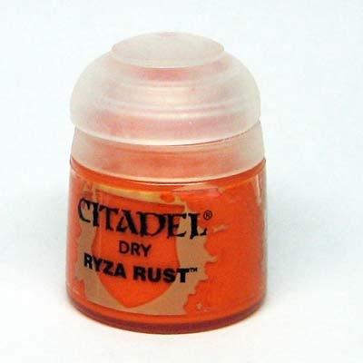 Ryza Rust (Dry)