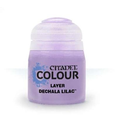 Dechala Lilac (Layer)