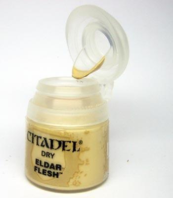 Eldar Flesh (Dry)