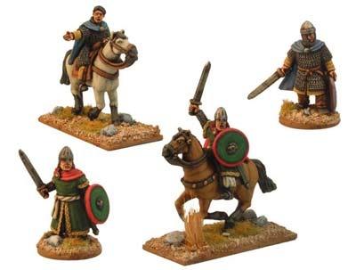 Personalities El Cid & Alvar Minaya (4)