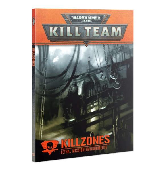 Warhammer 40000: Kill Team Killzones