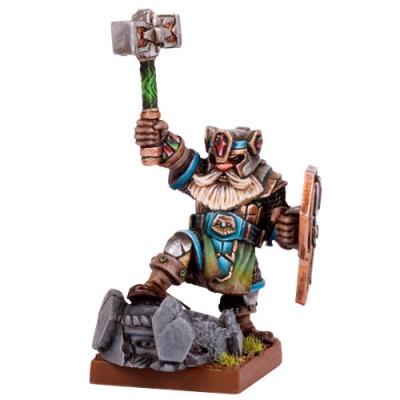 Dwarf King (1)