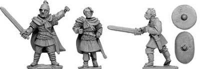 Romano British Characters(3) I