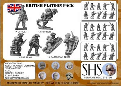 BRITISH 1944