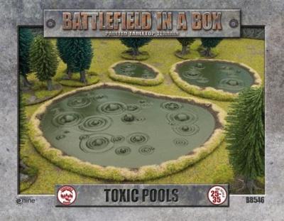Toxic Pools (3)