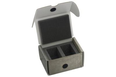 Mini Box für 2 Figuren