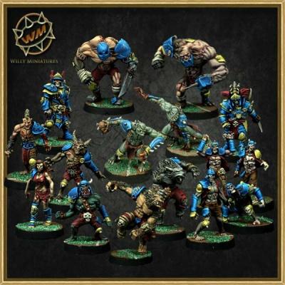 Necromantic Team (16)