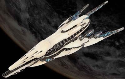 PHR Heracles/ Minos Battleship
