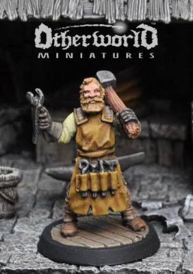 Blacksmith (1)