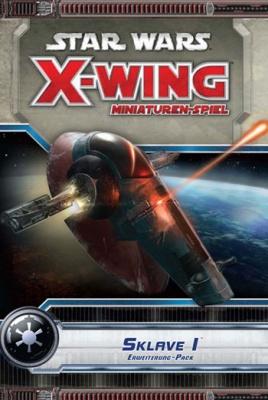 Star Wars X-Wing: Sklave 1 Erweiterungs-Pack