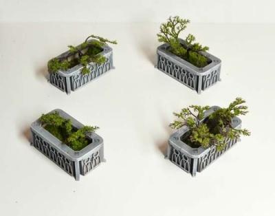 Urban Planters (4)
