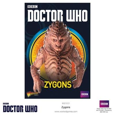 Zygons (2)