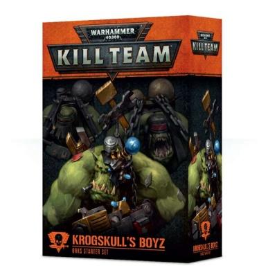 Kill Team: Krogskulls Jungz