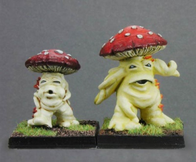 Mushroom Men (2)