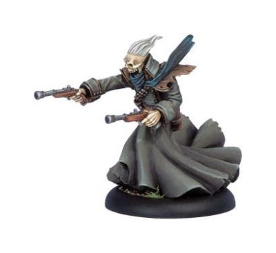 Cryx Pistol Wraith (Alt)