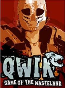 Qwik: Game of the Wasteland