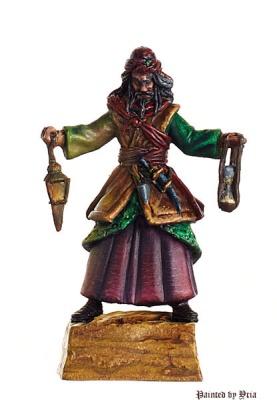 Araves Sorcerer A (1)