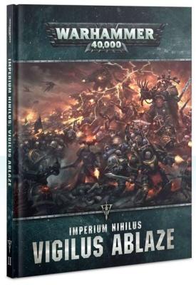 Imperium Nihilus: Vigilus Brennt