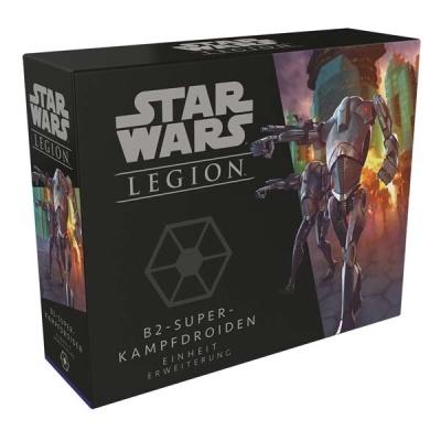 SW: Legion - B2-Superkampfdroiden