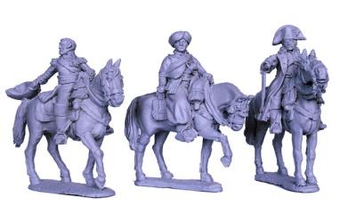 Napoleon and Staff (3)
