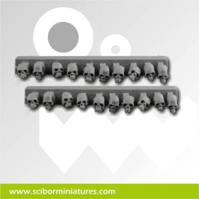 Skulls (20)