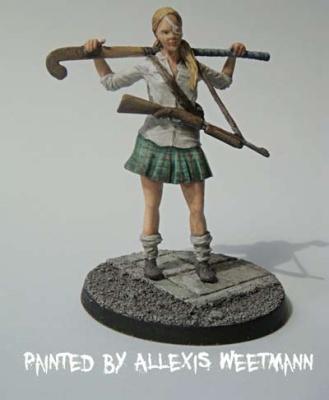 Survivor -  Kate