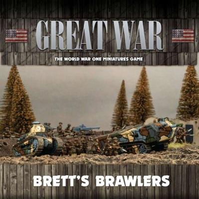 Brett's Brawlers American Army Deal