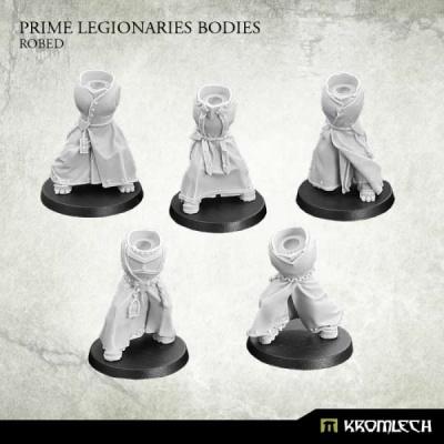 Prime Legionaries Bodies: Robed (5)