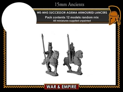 Successor Agema Armoured Lancers