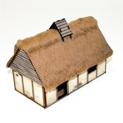 Anglo Danish Dwelling