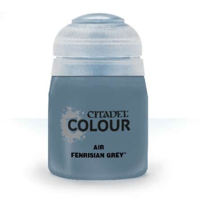 Fenrisian Grey (Air)