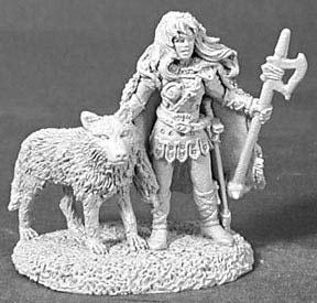 Shawna Wolfsister
