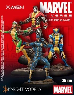 X-Men Starter Set