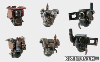 PA Mechanical Torsos (6)