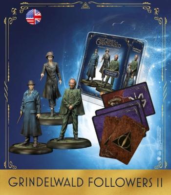 Grindelwald Followers II
