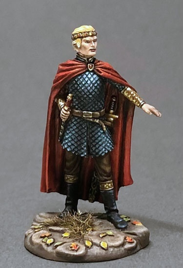 Aegon Targaryen - The Conquerer