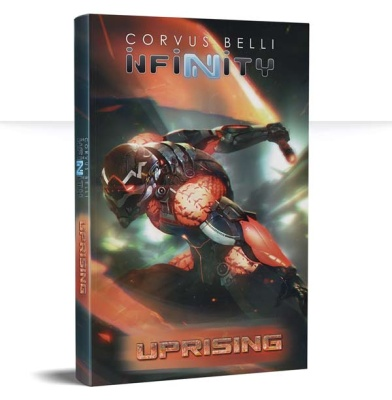 Infinity Uprising (English)
