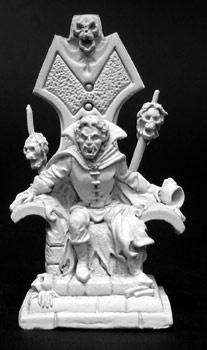 Van Storme, Vampire (SPECIAL ORDER)