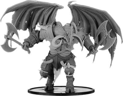 Khan-Wrath, War Demon
