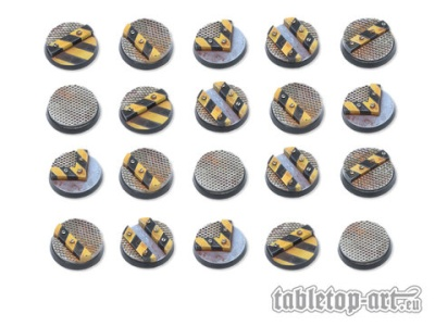 Manufactory Bases - 25mm DEAL (20)
