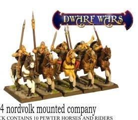 Nordvolk Mounted Company (3)