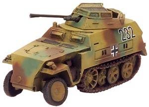 Sd Kfz 250/9 (2cm)