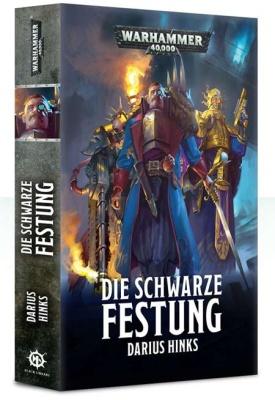Die schwarz Festung (Taschenbuch)