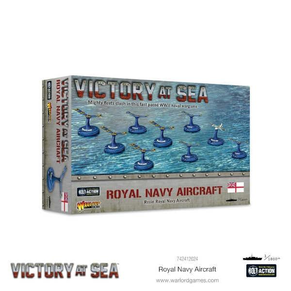 Royal Navy Aircraft