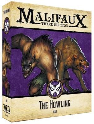 Malifaux (M3E): The Howling