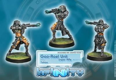 Gao Rael (Sniper) (TOH)