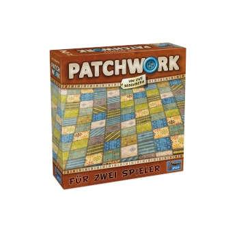 Patchwork - DE
